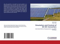 Simulation and Control of DC-DC Converters - Goyal, Vishnu; Singh, Ritesh