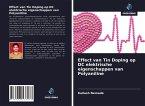 Effect van Tin Doping op DC elektrische eigenschappen van Polyaniline
