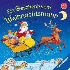 Ein Geschenk vom Weihnachtsmann (Mängelexemplar) - Reider, Katja