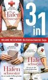 Die Hafenschwester Saga Band 1-3: Als wir zu träumen wagten / Als wir wieder Hoffnung hatten / Als wir an die Zukunft glaubten (3in1-Bundle) (eBook, ePUB)