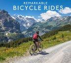 Remarkable Bicycle Rides (eBook, ePUB)