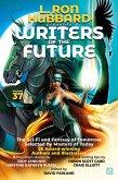 L. Ron Hubbard Presents Writers of the Future Volume 37 (eBook, ePUB)