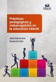 Prácticas pedagógicas y metacognición en la educación infantil (eBook, ePUB)