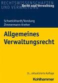 Allgemeines Verwaltungsrecht (eBook, PDF)
