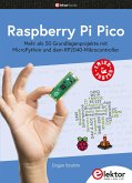 Raspberry Pi Pico (eBook, PDF)