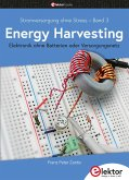 Energy Harvesting (eBook, PDF)