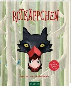 Rotkäppchen (Restauflage) - Grimm, Jacob;Grimm, Wilhelm