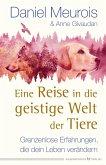 Eine Reise in die geistige Welt der Tiere (eBook, ePUB)