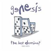 The Last Domino (Ltd.2cd)