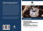 Umfassende Literaturübersicht zu additiven Fertigungsverfahren