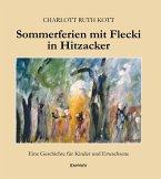 Sommerferien mit Flecki in Hitzacker
