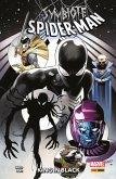 SYMBIOTE SPIDER-MAN 3 - KING IN BLACK (eBook, ePUB)