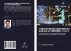 CORROSIEKENINGSSTUDIES VAN ZA-27/QUARTZ MMC's