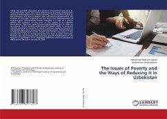 The Issues of Poverty and the Ways of Reducing It in Uzbekistan - Ganiev, Muhammad Halilovich; Shamshidinov, Ibrokhimkhon