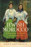 Jewish Morocco: A History from Pre-Islamic to Postcolonial Times