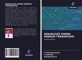 DRAADLOZE ZONNE-ENERGIE TRANSMISSIE