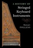 A History of Stringed Keyboard Instruments