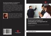 Social technologies of motivational management of organizations