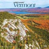 Vermont Wild & Scenic 2022 Square