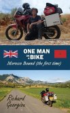 One Man on a Bike. Morocco Bound (the first time)