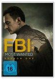 FBI: Most Wanted - Staffel 1