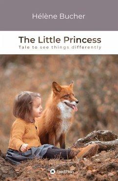 The Little Princess (eBook, ePUB) - Martenet, Hélène