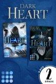 Dark Heart: Sammelband der romantischen Urban-Fantasy-Serie (eBook, ePUB)
