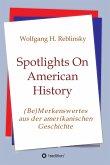 Spotlights On American History (eBook, ePUB)
