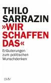 """""""Wir schaffen das"""" (eBook, ePUB)"""