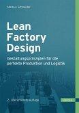 Lean Factory Design (eBook, PDF)