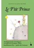 Der Kleine Prinz / Le P'tit Prince