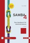 Samba 4 (eBook, PDF)