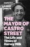 The Mayor of Castro Street (eBook, ePUB)