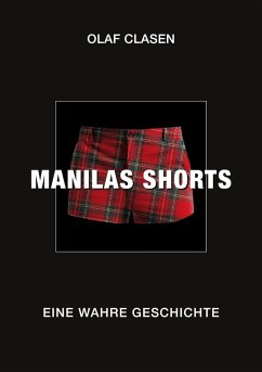 MANILAS SHORTS (eBook, ePUB)
