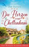 Exklusiv bei bücher.de: Die Herzen von Cheltenham (eBook, ePUB)