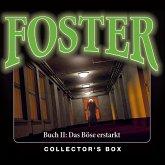 Foster, Foster Box 2: Das Böse erstarkt (Folgen 5-9) (MP3-Download)