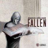 Fallen, Folge 6: Labrags (MP3-Download)