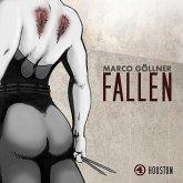 Fallen, Folge 4: Houston (MP3-Download)