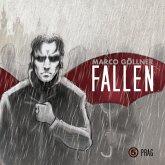 Fallen, Folge 5: Prag (MP3-Download)