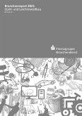 Branchenreport Stahl- und Leichtmetallbau 2021 (eBook, PDF)