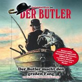 Der Butler, Der Butler macht den großen Fang (MP3-Download)