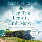 Der Tag beginnt mit Mord - Fiona O'Connor ermittelt, Band 1 (Ungekürzt) (MP3-Download)