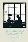 Hermann Hesse and Japan (eBook, ePUB)