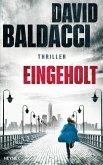 Eingeholt / Atlee Pine Bd.3 (eBook, ePUB)