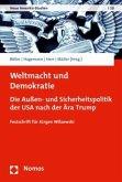 Weltmacht und Demokratie