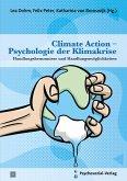 Climate Action - Psychologie der Klimakrise (eBook, PDF)