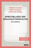 Sprechblasen der Organisationskultur (eBook, ePUB)