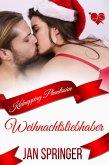 Weihnachtsliebhaber (Kidnapping Phantasien) (eBook, ePUB)