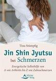 Jin Shin Jyutsu bei Schmerzen (eBook, ePUB)