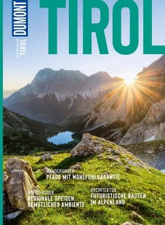 DuMont BILDATLAS Tirol (eBook, PDF) - Weiss, Walter M.